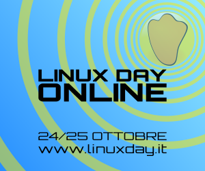 LinuxDay ONLINE